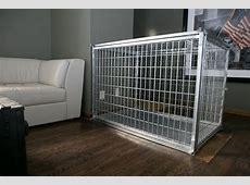 Steel Dog Crates Strongest Heavy Duty Steel Dog Crates
