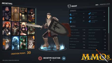 crowfall game preview