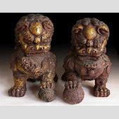 FOO DOG PICTURE...