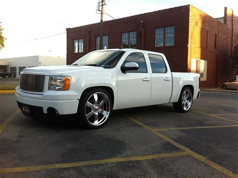 2008 chevy silverado 6 8 dropped on 24 in intro flow pics of nnbs 4 6 drop performancetrucks net forums