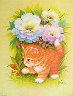 wallpaper for backsplash in kitchen kayomi harai милые котята 2 обсуждение на liveinternet 8899
