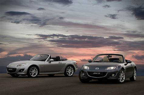 mazda japan website mazda launches mx 5 reved website autoevolution