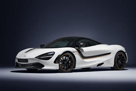Mclaren 720s Track Theme  Top Speed