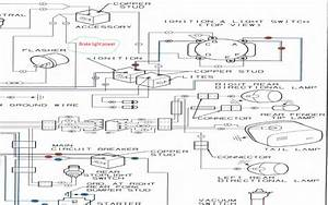 1990 Heritage Softail Ignition Switch Diagram