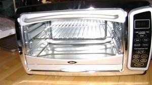 Oster Digital Extra Large Convection Toaster Oven Unboxing