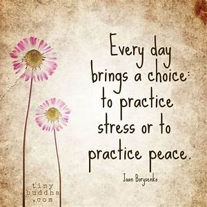 Everyday brings a choice … | Pinteres…