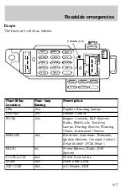 ford escort zx repair manual  ampug