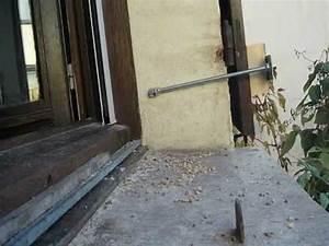 Fermeture Volet Battant Manuel : syst me ouverture fermeture de volets battants youtube ~ Dailycaller-alerts.com Idées de Décoration