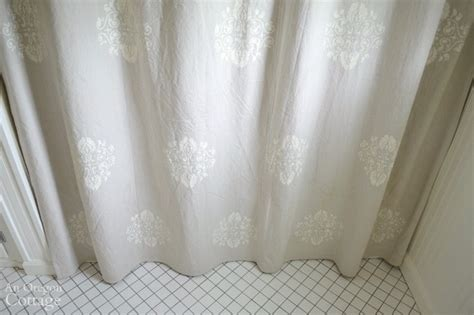 Drop Cloth Shower Curtain Target Curtains Farrah Blue Cream Damask Curtain Fabric Uk 100 Polyester Dry Clean Only Tab Top Sheer Cotton Patio Door Blackout Canada Hooks And Rings Argos Large Wooden Holdbacks 120 170 Double Rod