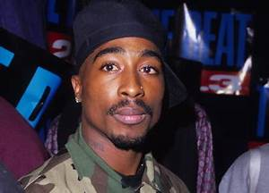 Tupac's Stepfather Was Reportedly Denied Parole