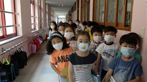 South Korea Mers Death Toll Rises To 23