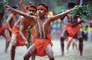 Native Australians have had (carnal) knowledge of India ...