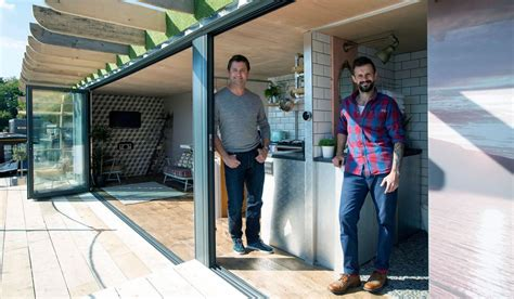 Boat Builder Shipping Container Home by Floating Container Homes The Answer To Rocketing House