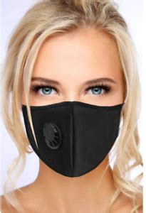 particulate respirator mask anti air pollution