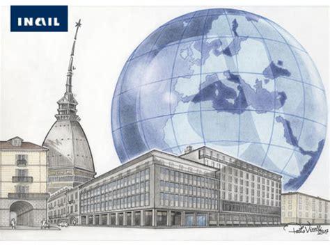 Sede Inail Roma Centro by Inaugurazione Della Sede Inail Di Corso Galileo Ferraris A