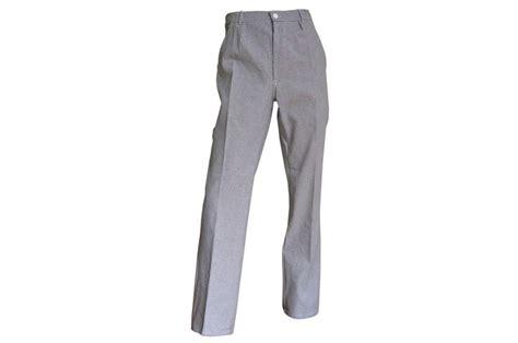 pantalon cuisine pantalon de cuisine pantalons de cuisinier professionnel
