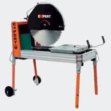Scie Sur Table Evolution : scie sur table pour brique monomur parpaing pierre ~ Melissatoandfro.com Idées de Décoration