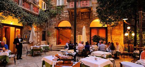 cuisine la outdoor restaurant la rosetta hotel restaurant perugia