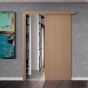 Prix Porte Galandage : systeme galandage scrigno ~ Premium-room.com Idées de Décoration