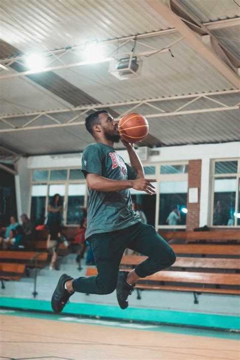 Basketball Jumping Drills 1 Key To Getting Those Dunks