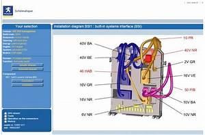 Lexia Peugeot Diagnostic Tool