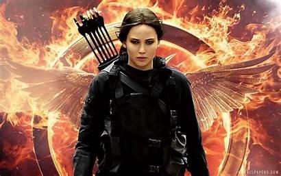 Hunger Games Mockingjay Wallpapers