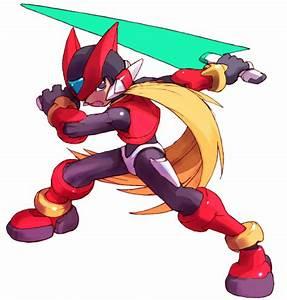 RETRO REVIEW: Mega Man Zero - oprainfall