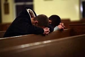 """Watch and Pray"" - St. Mark Catholic Church"
