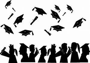 Pictures Of Graduating - Cliparts.co