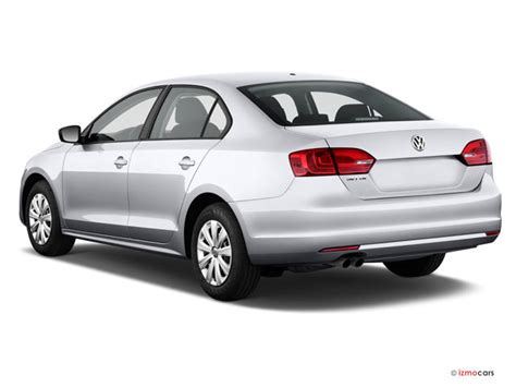 2014 Volkswagen Jetta Prices, Reviews And Pictures