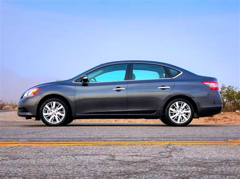 nissan sentra price  reviews features