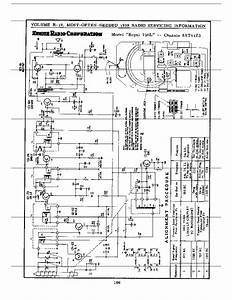 Zenith Royal750l Service Manual Download  Schematics  Eeprom  Repair Info For Electronics Experts