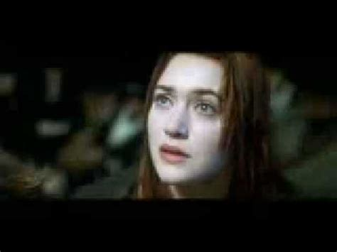 Titanic Rose Jumps Off Boat by Titanic Scene Quot You Jump I Jump Quot Youtube
