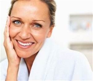 Как избавиться от преждевременных морщин на лице