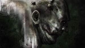 Frankenstein, 4k, Ultra, Hd, Wallpaper