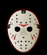 Gallery Of Jason Mask Template
