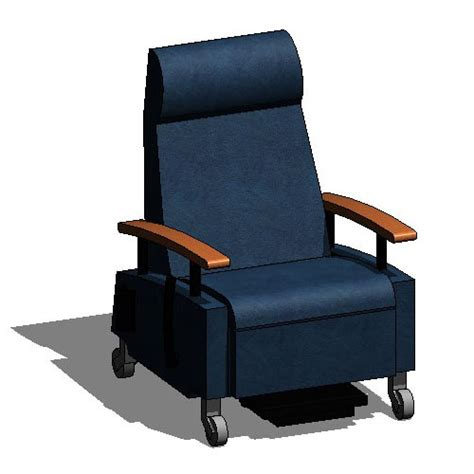 hill rom healthcare furniture lay flat recliner caddetails