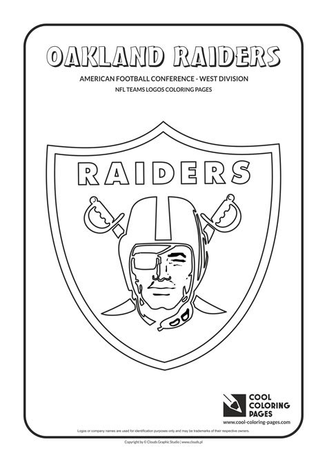Fortune Coloring Pages Of Football Teams Helmet With