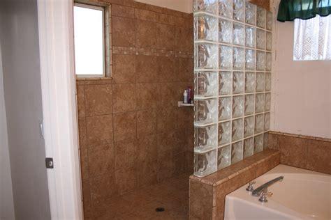 doorless shower reading your lips our new doorless shower