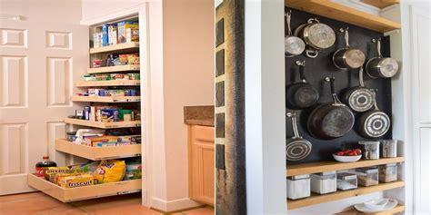 gagner une cuisine 14 idées de rangement pour gagner de l 39 espace dans une