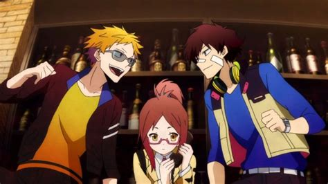Anime Action School Comedy Top 10 Action Comedy Anime List Best Recommendations