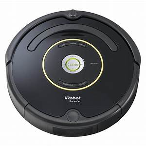 A List Of The 10 Best Robot Vacuums
