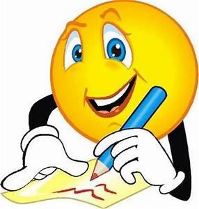 Writing Sentences With Emoji Writing Clip Art Google Search Writing Projets à