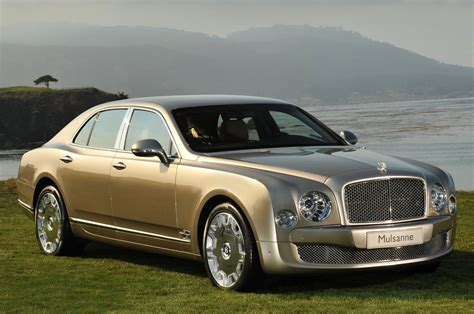 Bentley Mulsanne Photo by Bentley Mulsanne History Photos On Better Parts Ltd