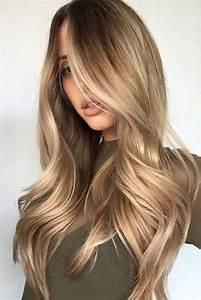 Tendance Cheveux 2018 : couleur de cheveux blond tendance 2018 coiffures de mode ~ Melissatoandfro.com Idées de Décoration