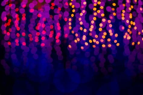 Backgrounds With Lights by Free Abstract Background Of Blurred Lights With Bokeh