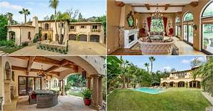 Celebrity homes on the market: Miley Cyrus, Shakira - YP ...
