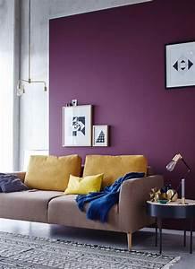 Einrichten Mit Farben : wohnideen mit farben einrichten und dekorieren mit gelb blau und rot farbe innen ~ Markanthonyermac.com Haus und Dekorationen