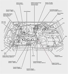 Labelled Diagram Of Car Parts