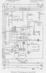 Diagram Electrical Wiring Diagram Volvo 544 Full Version Hd Quality Volvo 544 Biwiring2d Atuttasosta It